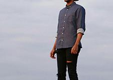 Adam Nur, 2015 JAS YouthBuild Graduate