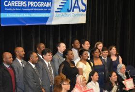 JAS Bio graduation